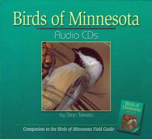 Birds of Minnnesota CDs