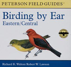 Peterson Birding-By-Ear Eastern