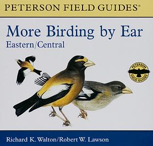 Peterson More Birding-By-Ear Eastern